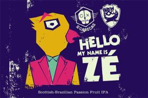 As cervejas da Copa do Mundo2014