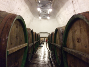Visita à lendária cervejaria PilsnerUrquell